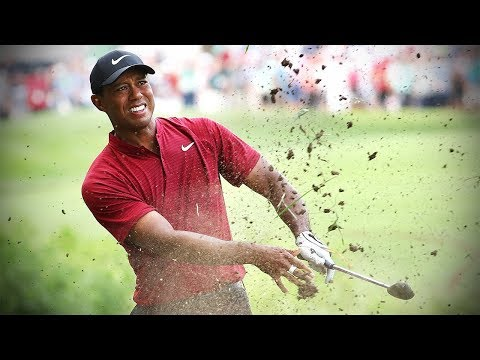 Xxx Mp4 See Every Shot Of Tiger Woods Final Round 64 In The 2018 PGA Championship 3gp Sex
