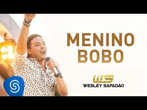 Wesley Safadão Menino Bobo DVD Paradise