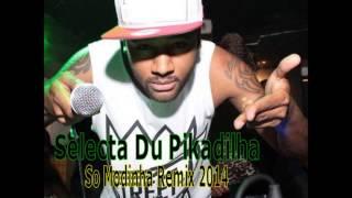 Selecta Du Pikadilha - So Modinha Remix 2014 [ Dancehall Brasil ]