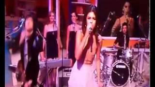 Selena Gomez live on Tv Show  JAPAN