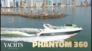 Phantom 360 2012 - Yachts Premium