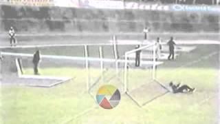 QWC 1982 Cameroon vs. Morocco 2-1 (29.11.1981) (re-upload)