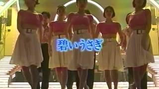 酒井法子 メドレー 1995-08-06