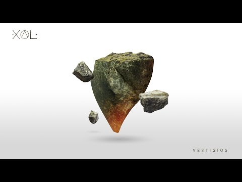 XOL -  Vestigios (Audio Oficial EP)