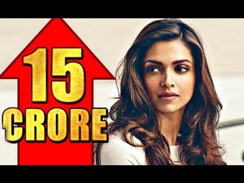 Industry REACTS to Deepika Padukone's FEE HIKE | SpotboyE