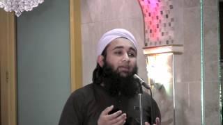 Hafiz Mizan Qasida Burda Shareef