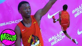 Strive For Greatness Wins by HOW MANY? - Balling on the Beach 2019