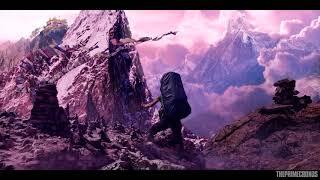 Uyanga Bold - Wander | EMOTIONAL VOCAL