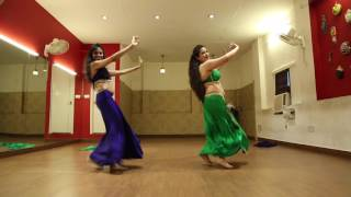 VIDEO 9 - AAKRITI AND PAYAL
