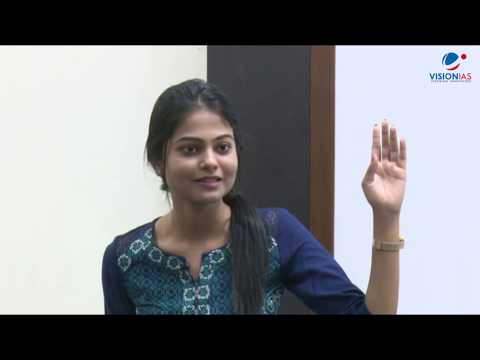 Toppers Talk by Artika Shukla AIR 04 CSE 2015