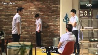 الحلقة الاولى من دراما ( الورثة ) مترجمة 7\1