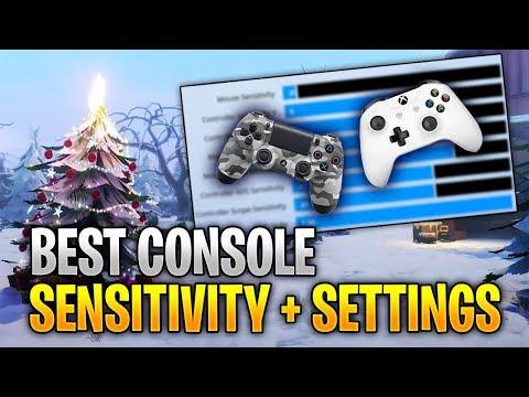 Xxx Mp4 BEST Fortnite SENSITIVITY SETTINGS For Season 7 PS4 Xbox Fortnite Battle Royale 3gp Sex
