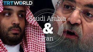 Roundtable: Saudi Iran tensions