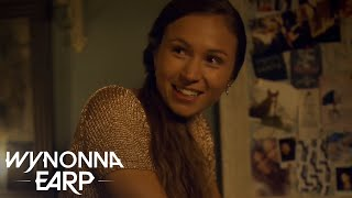 WYNONNA EARP | 'Sister, Sister' from Episode 101 | Syfy
