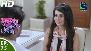 Kuch Rang Pyar Ke Aise Bhi - कुछ रंग प्यार के ऐसे भी - Episode 75 - 13th June, 2016