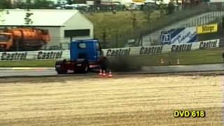 TRUCK GP 1992 Nürburgring in 16:9 (Trailer DVD 618)