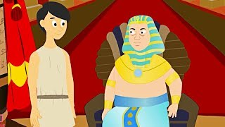 Bible Stories For Kids! Bed Time Stories | King David and More Kids Stories by Giggle Mug