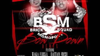 "Haitian Fresh ft Waka Flocka ""Bow Down(remix)"" MP3"