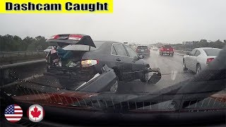 Ultimate North American Car Driving Fails Compilation: The One With GMC Driver