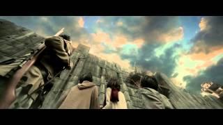 ĐẠI CHIẾN TITAN - Attack On Titan Trailer Chính Thức