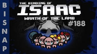 The Binding of Isaac Episode 188 - Four