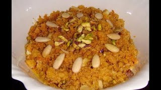 Anday ka halwa/ Easy and Quick (Egg dessert) recipe by ( COOKING WITH HADIQA )