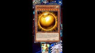 Yugioh Duel Links - Yami Bakura Vs Yami Marik : Hahaha! I got your RA!!