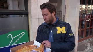 Barstool Pizza Review - Coppolas