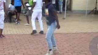 SBUJWA DANCE
