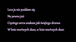 Wilki-Czystego serca+tekst