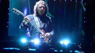 Black Sabbath 26-11-16, Est. Vélez Sarsfield,  Argentina