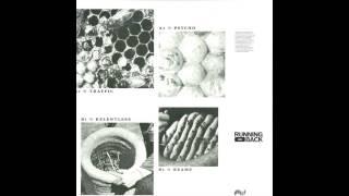 Raudive - Beams [RB038]