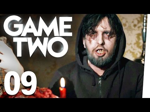 Game Two #09 | Resident Evil 7, Faszination Horror & Gravity Rush 2