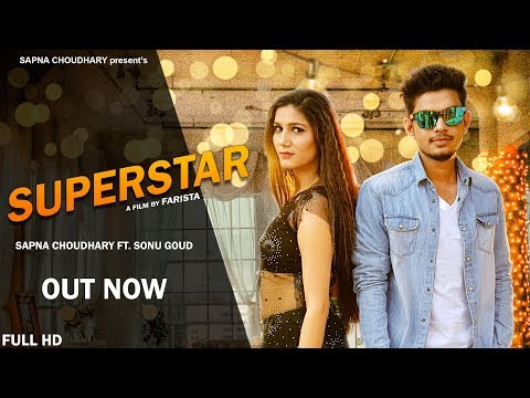 Super Star Sapna Chaudhary Sonu Goud New Haryanvi Song 2018 Latest Haryanvi Songs Sonotek