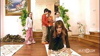 Elif Abla ile Afacanlar - Kanal 7 TV Filmi