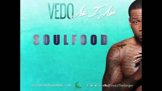 Vedo - Soulfood [Official Audio]