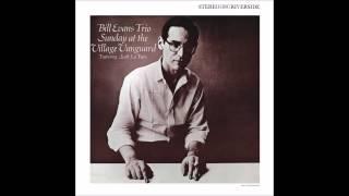 Bill Evans Trio - Solar (Vinyl, WAV, DR14)
