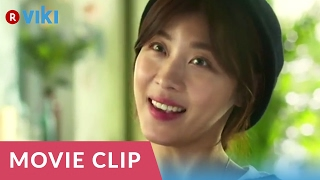 Life Risking Romance | Ha Ji Won Speaks English To Chen Bolin [Eng Sub]
