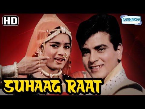 Xxx Mp4 Suhaag Raat HD Jeetendra Rajshree Sulochana Latkar Mehmood Hindi Movie With Eng Subtitles 3gp Sex