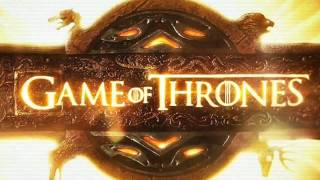 Game Of Thrones Theme Extended Edit (HQ) 2012 TV Serie Season 02