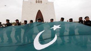 Pakistan has seen a 75% drop in terrorist activity: Pakistani PM candidate