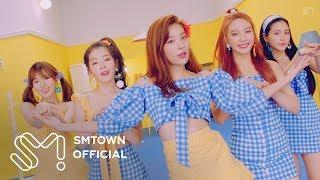 Red Velvet 레드벨벳 'Power Up' Performance Ver.