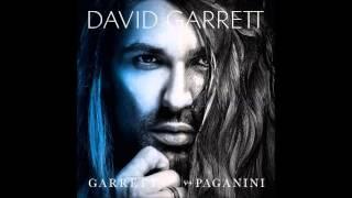 David Garrett - Devil's Trill Sonata
