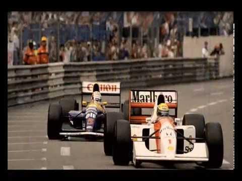 Ayrton Senna 1 mai 1994 1 mai 2014 20 ans déjà