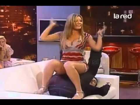 Xxx Mp4 Así Somos Pilar Ruiz Muestra Accidentalmente Su Ropa Interior 3gp Sex