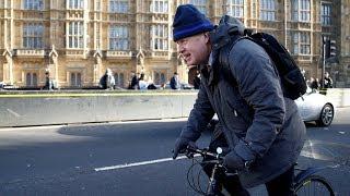 Boris Johnson delivers Brexit speech: LIVE