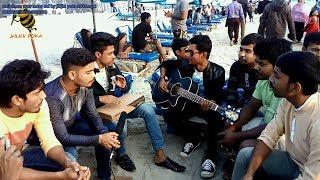 স্কুল আমার ভাল লাগে না    school amar valo lage na    Cover by jhijhi poka    Bangla new song 2018