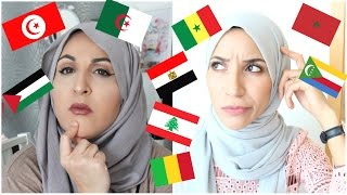 MARIAGE MIXTE ?#PauseThé w/ Hasna B et Asma Fares