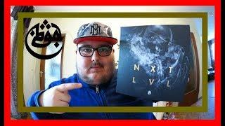 AZAD - NXTLVL [Ltd.Fanbox] | Unboxing #184