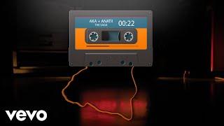 Anatii - The Saga (Audio) ft. AKA